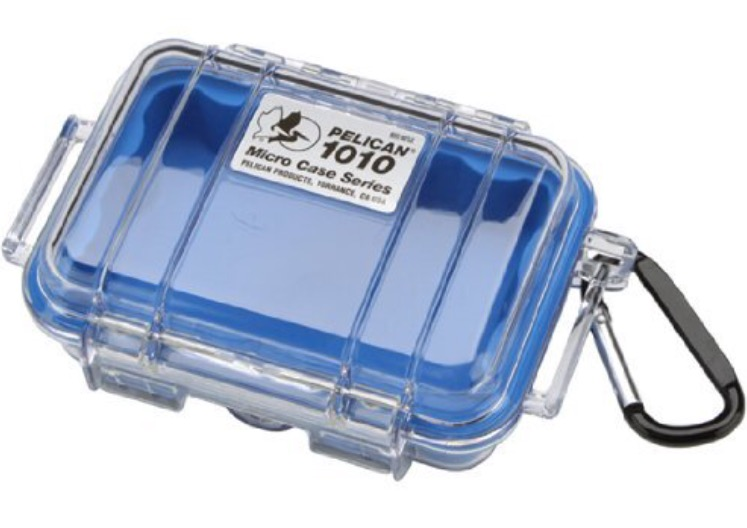 pelican case protection