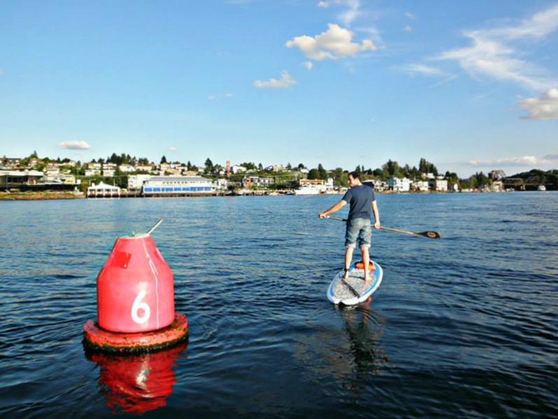 suping seattle