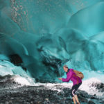 Hike The Mendenhall Glacier Ice Caves Before It's Too Late