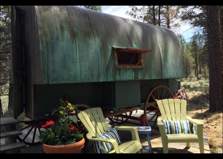 central oregon airbnb