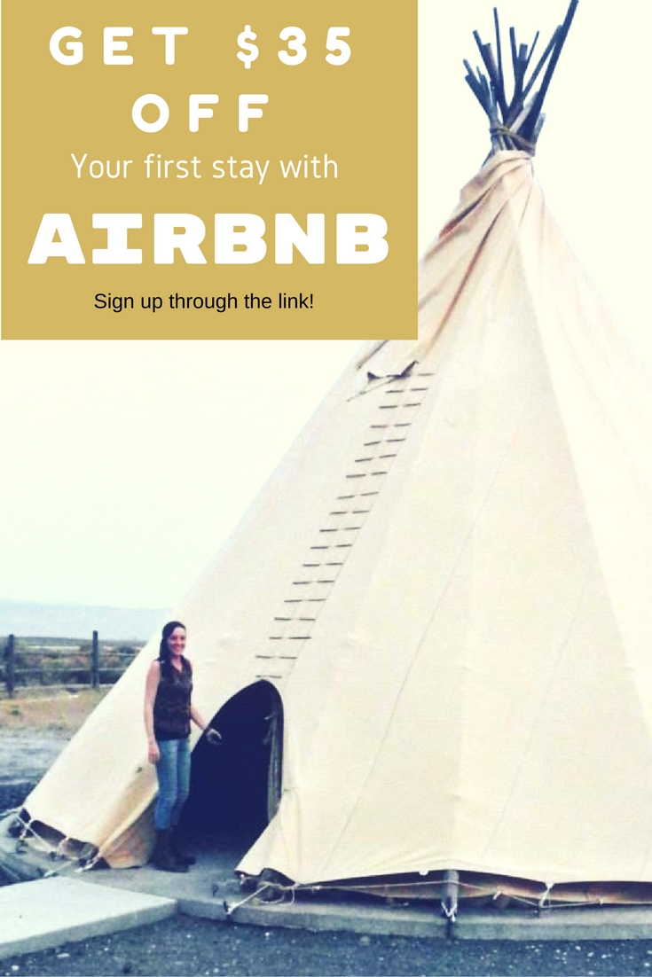 airbnb promo deal