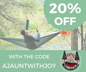 rapid hammock discount
