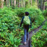 Solo Female Hiking Safety : From Clothing to Creepers