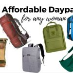6 Affordable Daypacks For Any Woman