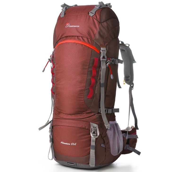 mountaintop daypack